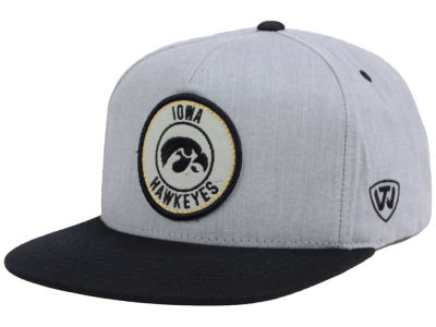 Iowa Hawkeyes NCAA Illin Snapback Cap