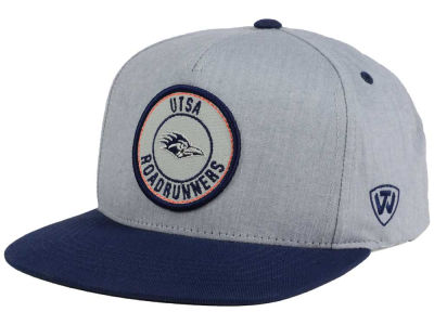 University of Texas San Antonio Roadrunners Top of the World NCAA Illin Snapback Cap