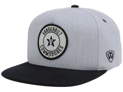 Vanderbilt Commodores NCAA Illin Snapback Cap