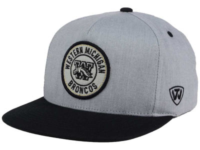 Western Michigan Broncos NCAA Illin Snapback Cap