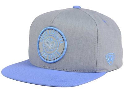North Carolina Tar Heels NCAA Illin Snapback Cap