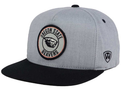 Oregon State Beavers NCAA Illin Snapback Cap