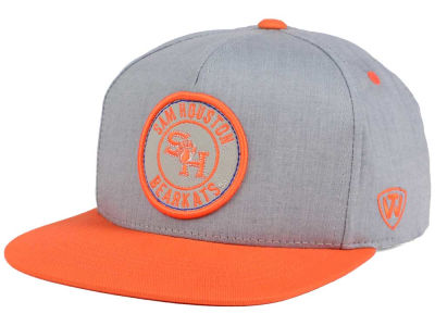 Sam Houston State Bearkats Top of the World NCAA Illin Snapback Cap