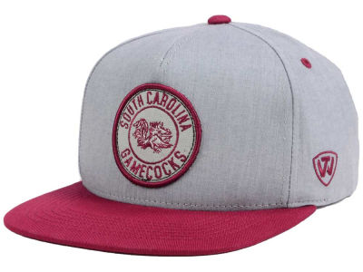 South Carolina Gamecocks NCAA Illin Snapback Cap