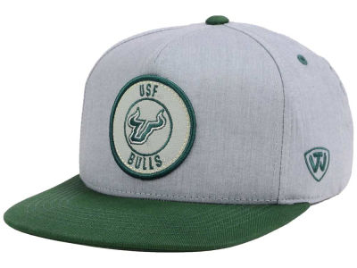South Florida Bulls NCAA Illin Snapback Cap