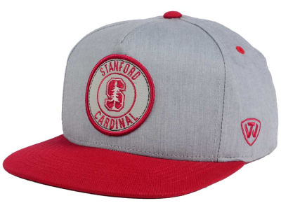 Stanford Cardinal Top of the World NCAA Illin Snapback Cap