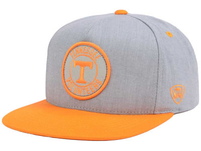 Tennessee Volunteers Top of the World NCAA Illin Snapback Cap