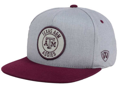 Texas A&M Aggies Top of the World NCAA Illin Snapback Cap