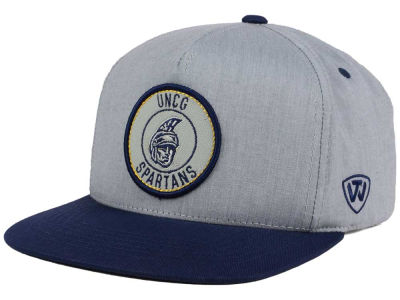 UNC Greensboro Spartans NCAA Illin Snapback Cap