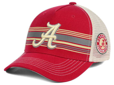 Alabama Crimson Tide Top of the World NCAA Sunrise Adjustable Cap