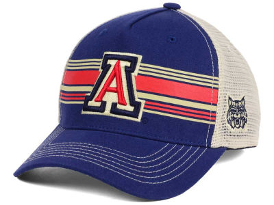 Arizona Wildcats Top of the World NCAA Sunrise Adjustable Cap