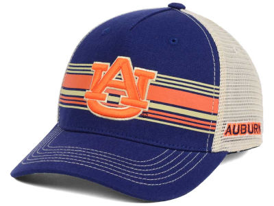 Auburn Tigers Top of the World NCAA Sunrise Adjustable Cap