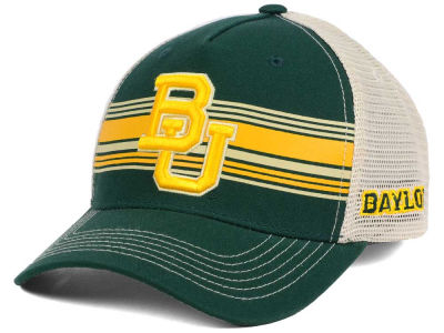 Baylor Bears Top of the World NCAA Sunrise Adjustable Cap