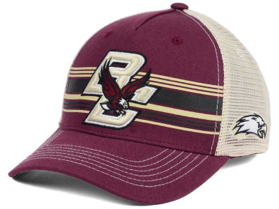 Boston College Eagles Top of the World NCAA Sunrise Adjustable Cap