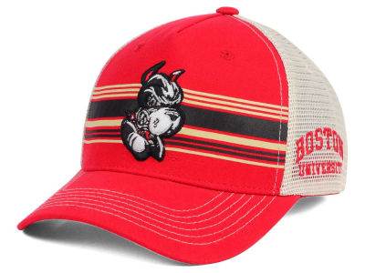 Boston Terriers Top of the World NCAA Sunrise Adjustable Cap