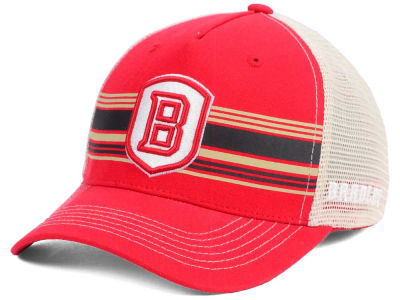 Bradley Braves Top of the World NCAA Sunrise Adjustable Cap