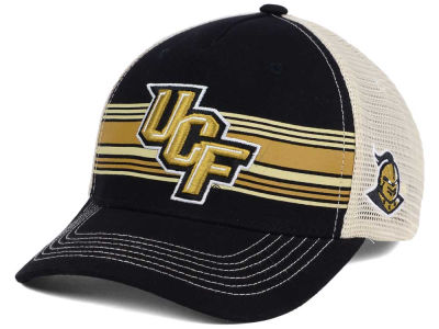 University of Central Florida Knights Top of the World NCAA Sunrise Adjustable Cap