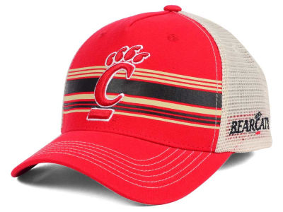 Cincinnati Bearcats Top of the World NCAA Sunrise Adjustable Cap
