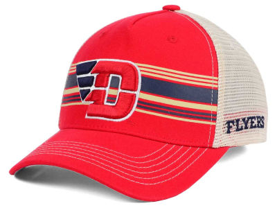 Dayton Flyers Top of the World NCAA Sunrise Adjustable Cap