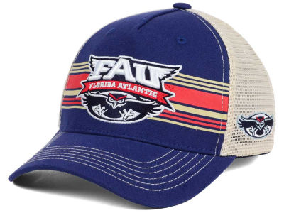 Florida Atlantic Owls Top of the World NCAA Sunrise Adjustable Cap