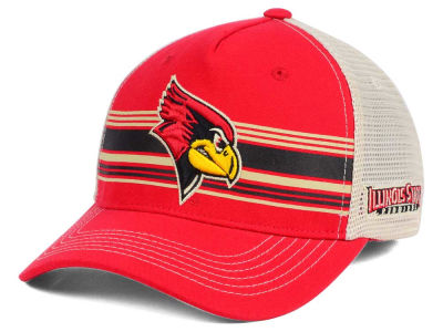 Illinois State Redbirds Top of the World NCAA Sunrise Adjustable Cap