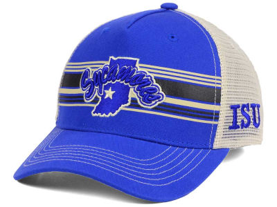 Indiana State Sycamores Top of the World NCAA Sunrise Adjustable Cap