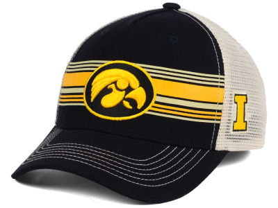 Iowa Hawkeyes Top of the World NCAA Sunrise Adjustable Cap
