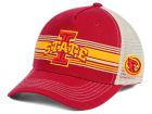 Iowa State Cyclones Top of the World NCAA Sunrise Adjustable Cap Hats