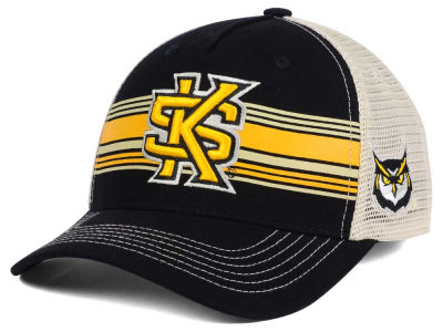 Kennesaw State Owls Top of the World NCAA Sunrise Adjustable Cap