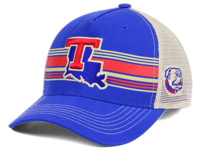 Louisiana Tech Bulldogs Top of the World NCAA Sunrise Adjustable Cap