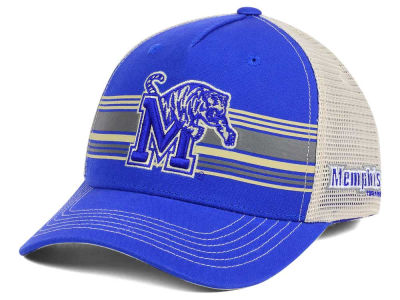 Memphis Tigers Top of the World NCAA Sunrise Adjustable Cap