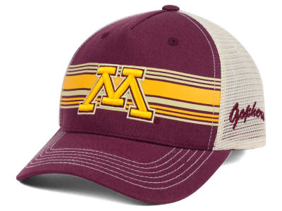 Minnesota Golden Gophers Top of the World NCAA Sunrise Adjustable Cap