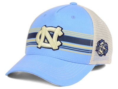 North Carolina Tar Heels Top of the World NCAA Sunrise Adjustable Cap