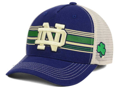 Notre Dame Fighting Irish Top of the World NCAA Sunrise Adjustable Cap