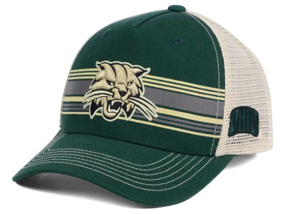 Ohio Bobcats Top of the World NCAA Sunrise Adjustable Cap