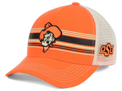 Oklahoma State Cowboys Top of the World NCAA Sunrise Adjustable Cap