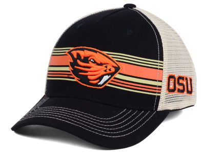 Oregon State Beavers Top of the World NCAA Sunrise Adjustable Cap