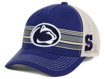 Penn State Nittany Lions Top of the World NCAA Sunrise Adjustable Cap