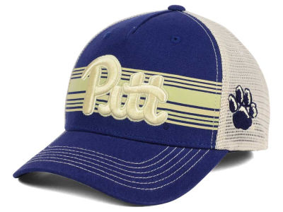 Pittsburgh Panthers Top of the World NCAA Sunrise Adjustable Cap