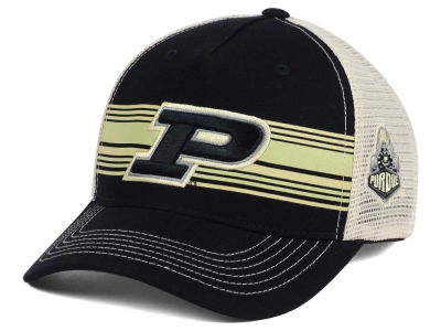Purdue Boilermakers Top of the World NCAA Sunrise Adjustable Cap