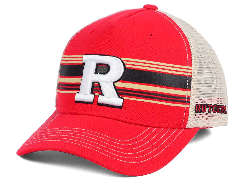 finest selection 71eb1 3744f cheapest rutgers scarlet knights top of the world ncaa sunrise adjustable  cap fb1b4 3c6e5