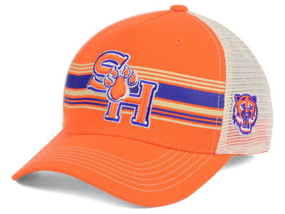 Sam Houston State Bearkats Top of the World NCAA Sunrise Adjustable Cap