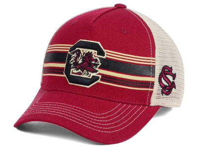 South Carolina Gamecocks Top of the World NCAA Sunrise Adjustable Cap