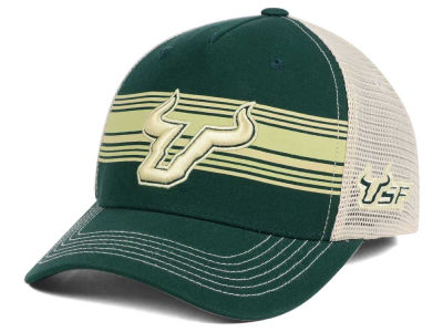 South Florida Bulls Top of the World NCAA Sunrise Adjustable Cap