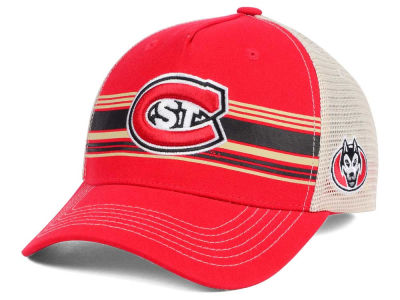 St. Cloud State Huskies Top of the World NCAA Sunrise Adjustable Cap