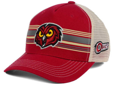 Temple Owls Top of the World NCAA Sunrise Adjustable Cap