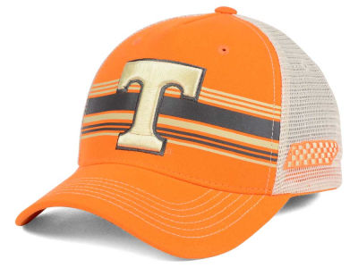 Tennessee Volunteers Top of the World NCAA Sunrise Adjustable Cap