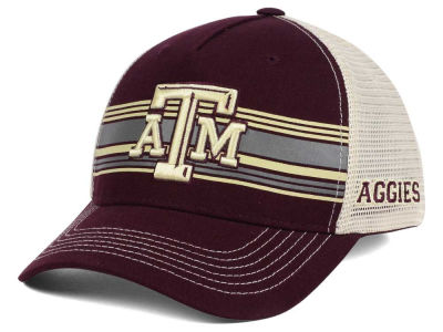 Texas A&M Aggies Top of the World NCAA Sunrise Adjustable Cap