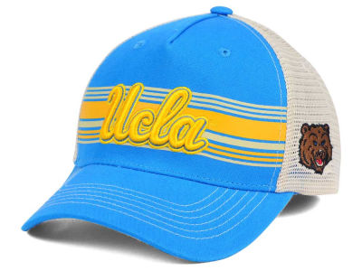 UCLA Bruins Top of the World NCAA Sunrise Adjustable Cap