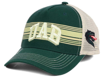 Alabama Birmingham Blazers Top of the World NCAA Sunrise Adjustable Cap